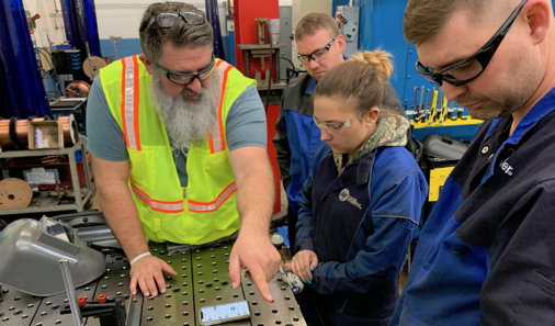Robotic_welder_training_welders