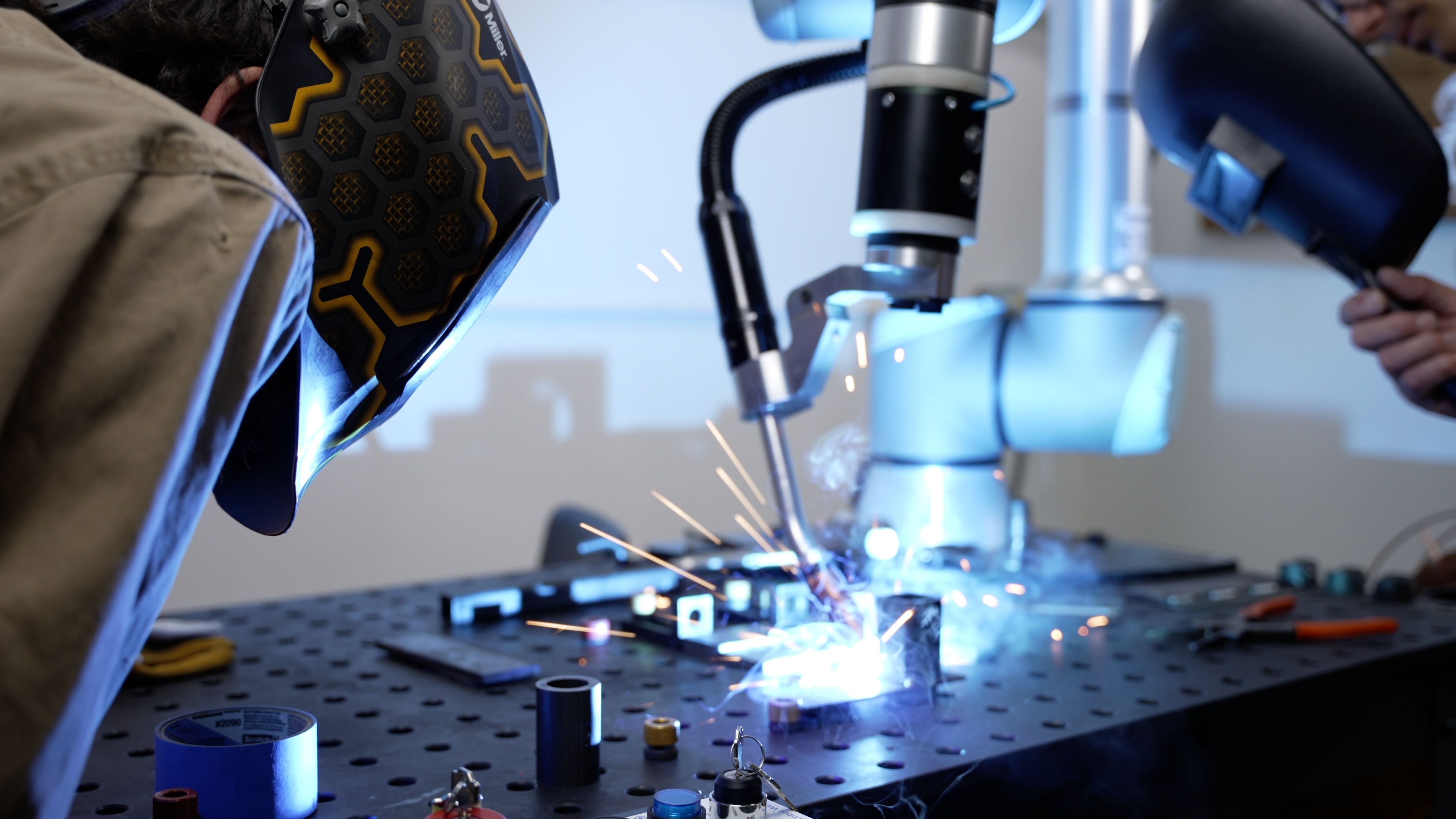 Welding Automation: 7 Steps to Get Started With Your First Welding Cobot