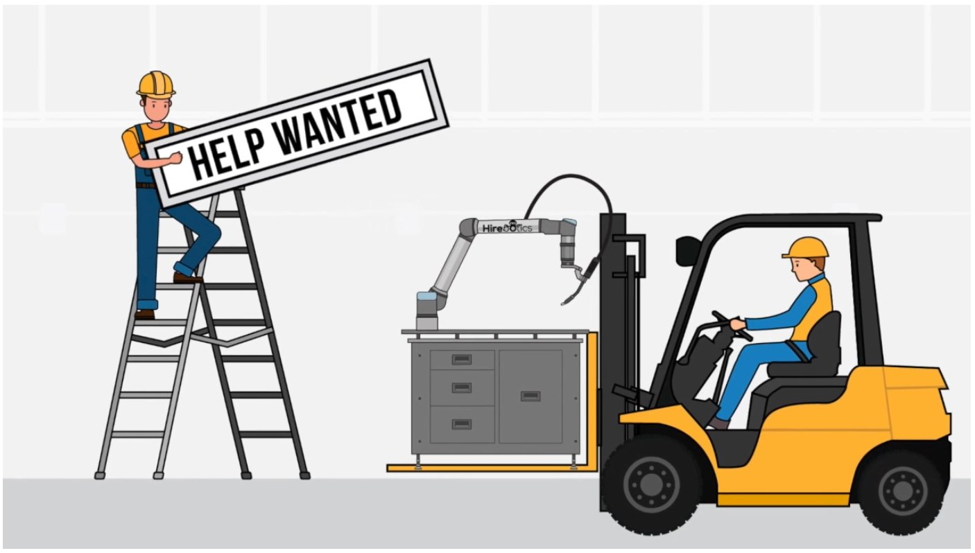 Four reasons your next hire should be a BotX Welder